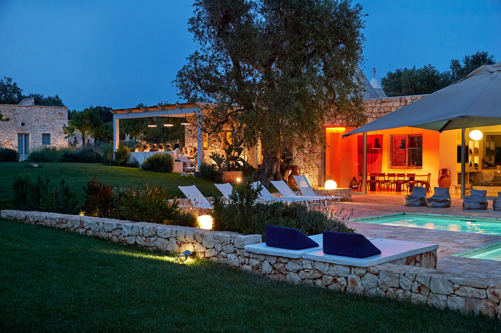 <span>Veneto</span>Ostuni Art Resort