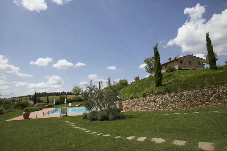<span>Toscana</span>Castellare di Tonda – Resort & spa