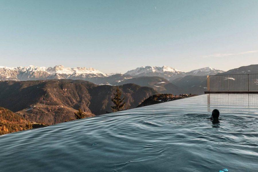 <span>Trentino Alto Adige</span>Hotel Saltus
