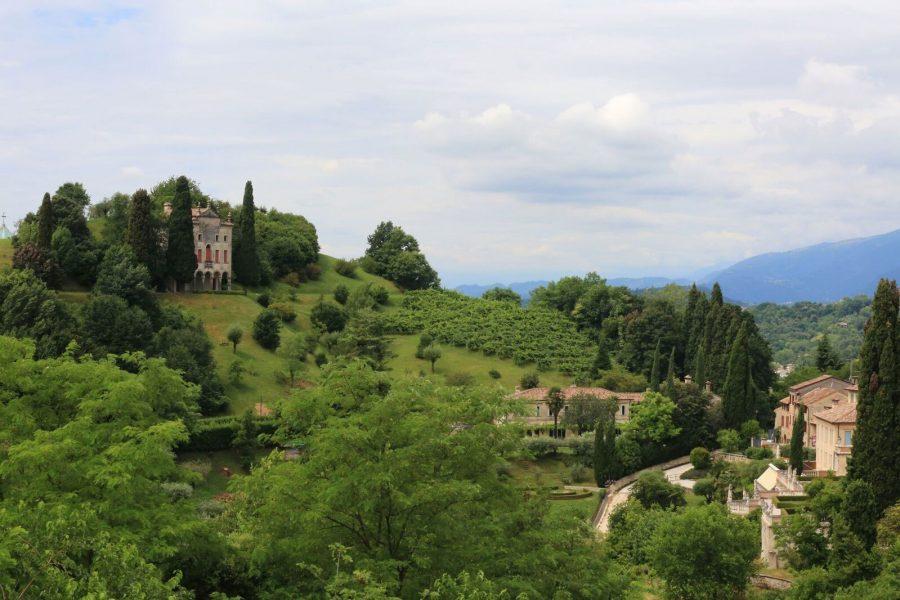 <span>Veneto</span>Hotel villa Cipriani
